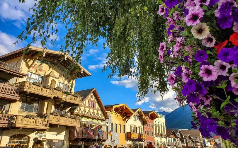 Leavenworth Summer - 2019