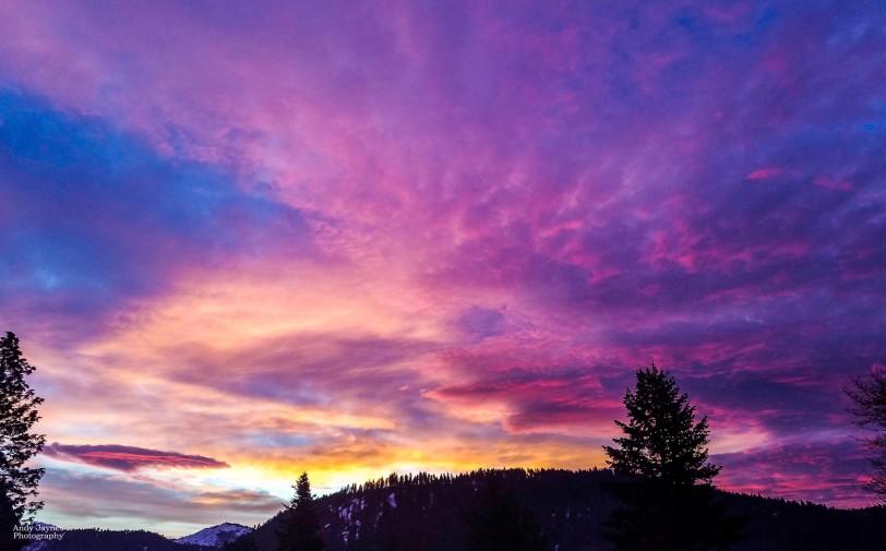 Morning Light over Leavenworth-2 - 2018